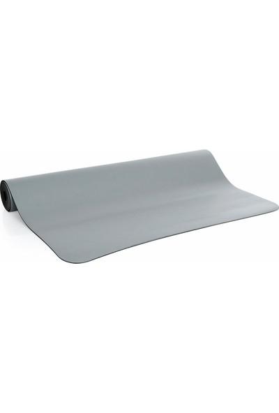 Yoga/Pilates Rubber Mat 3 mm Kaymaz