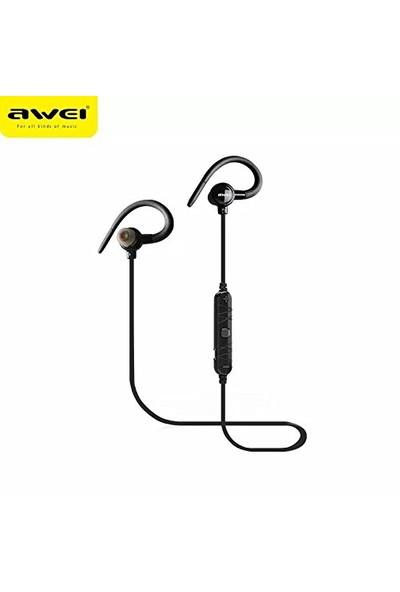 Awei Sport Stereo Bluetooth Kulaklık A620BL - Siyah