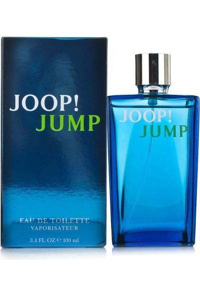 Joop Jump Edt Erkek Parfümü 100 Ml