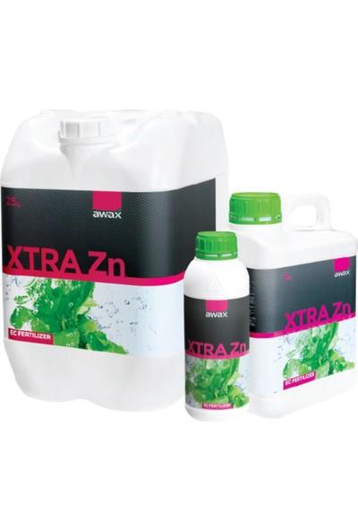 Awax Xtra Zn Çinkolu Sıvı Gübre 5 Kg