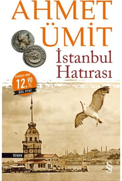 İstanbul Hatırası (Midi Boy) - Ahmet Ümit