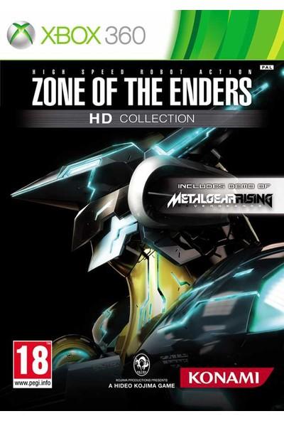 X360 Zone Of Enders Hd Collectıon