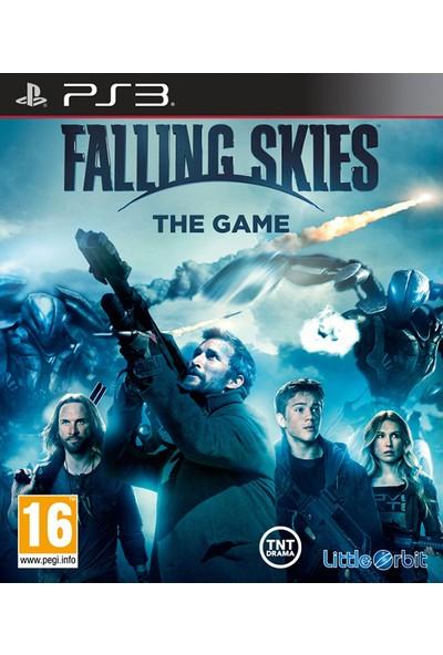 Fallıng Skies PS3