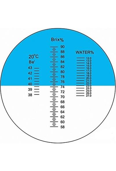 Atc Brix 58-90 Bal Refraktometresi