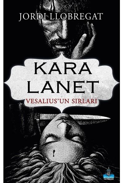 Kara Lanet: Vesalius'un Sırları