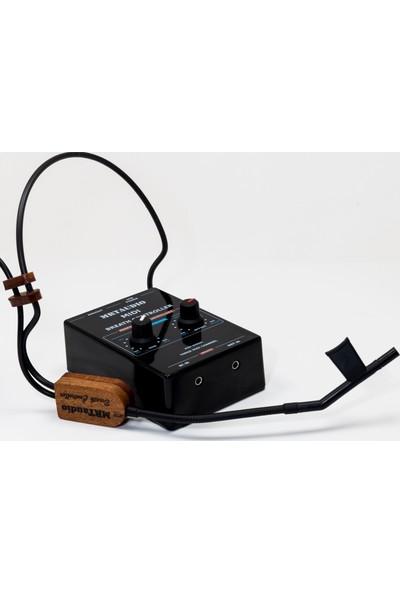 Mrtaudıo Mıdı Breath Controller Set
