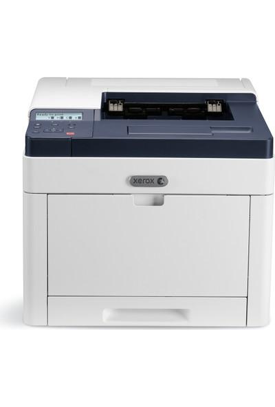 Xerox Phaser 6510/N A4 Renkli Ağ Airprint Lazer Yazıcı
