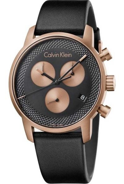Calvin Klein K2G17Tc1 Erkek Kol Saati