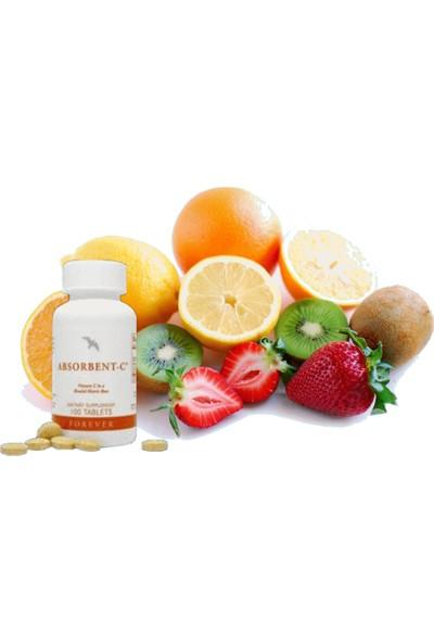 Forever Living C Vitamini -Absorbent-C(48)
