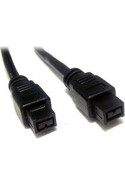 Qpoint 9 Pin 9 Pin 1394 Kablo 1,5 Metre