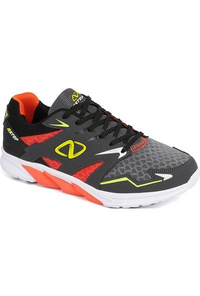 N Step MR Farah Koşu Giyim Spor Ayakkabı