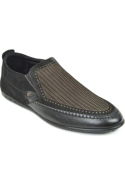 Dropland MR 3439 Erkek Deri Ayakkabı
