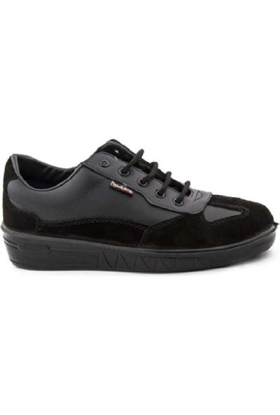 Newkamp MR Erkek Deri İş Ayakkabı