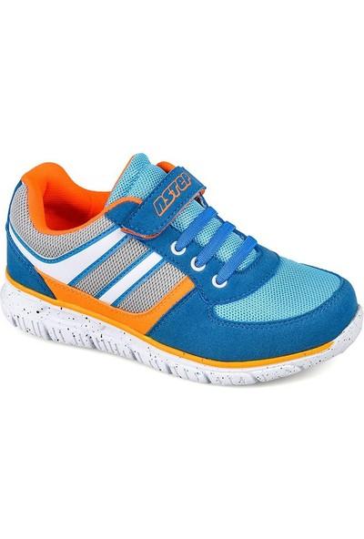 N Step FT Shipton Çocuk Spor Ayakkabı