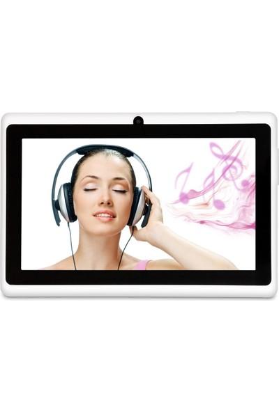 "Quadro Softtouch 8GB 7"" Tablet"