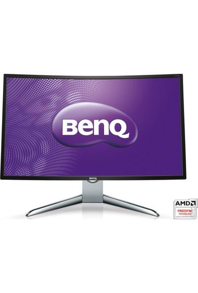 "BenQ EX3200R 31.5"" 144Hz 4ms (HDMI+Display+mDisplay) FreeSync Full HD VA Curved Oyun Monitörü"