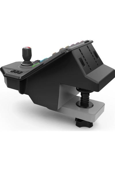 Logitech G PC SAI Farm Sim Vehicle Side Panel