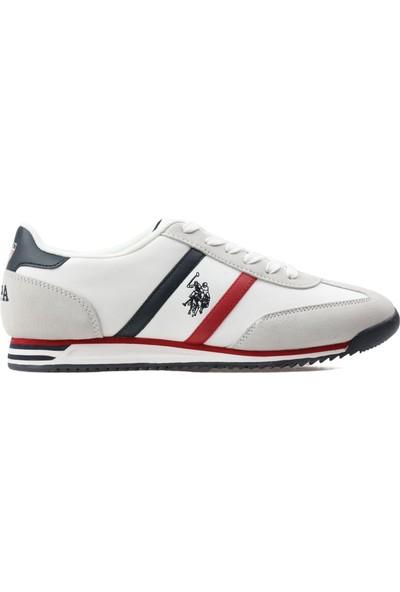 U.S.Polo Assn. Erkek Ayakkabısı 100248617