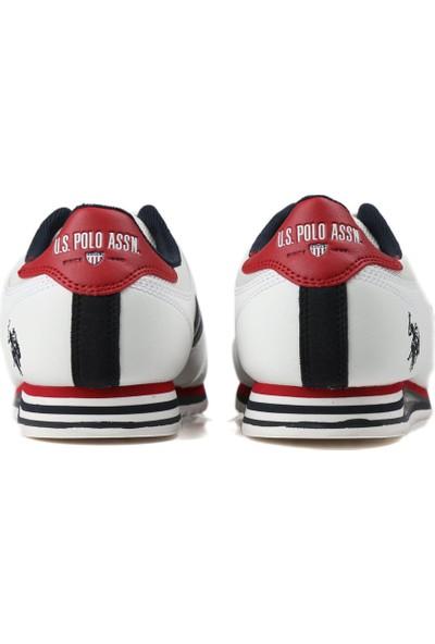 U.S.Polo Assn. Erkek Ayakkabısı 100248351