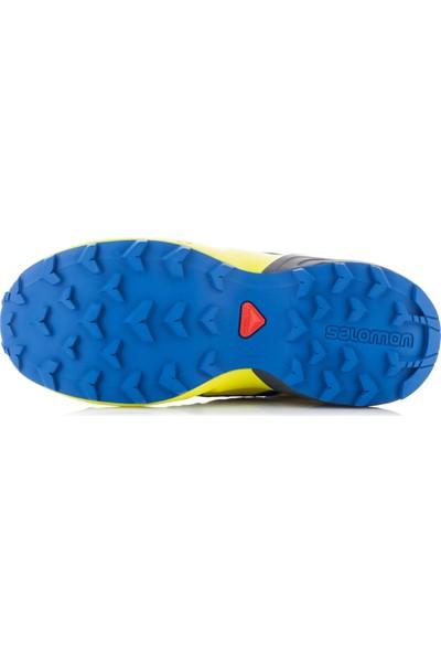 Salomon Speedcross J Ombre Blue/Sul