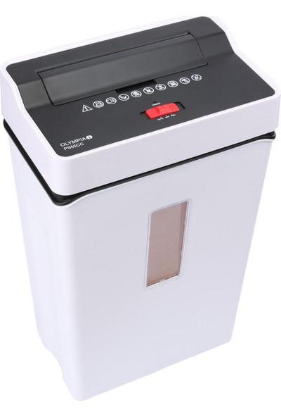 Olympia PS55CC Kağıt Evrak İmha Makinesi