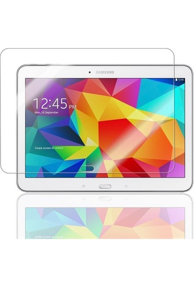 "Ebrar Glass Shop Samsung Galaxy T530 10.1"" Cam Ekran Koruyucu"