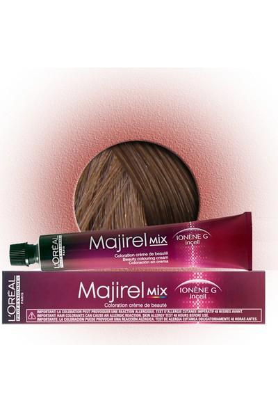 L'Oréal Professionnel Majirel 7 Kumral Saç Boyası