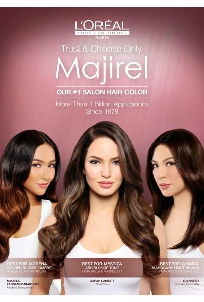 L'Oréal Professionnel Majirel 8.1 Koyu Sarı Küllü Saç Boyası