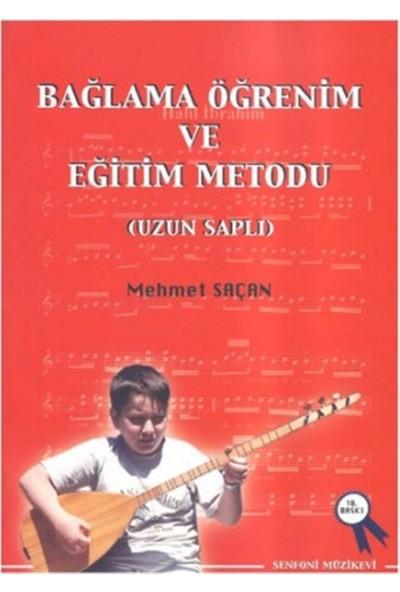 Uzun Saplı Bağlama Öğrenim Eğitim Metodu Mehmet Sa