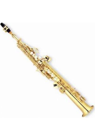 Freedom Kss-300L Soprano Saksafon