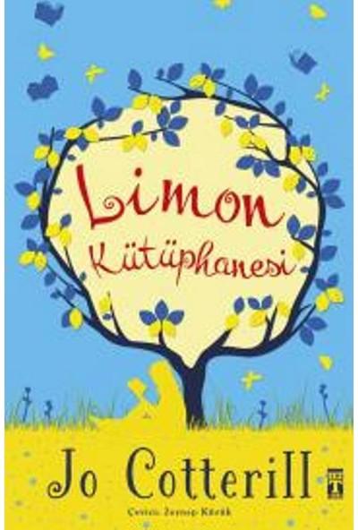 Limon Kütüphanesi - Jo Cotterill