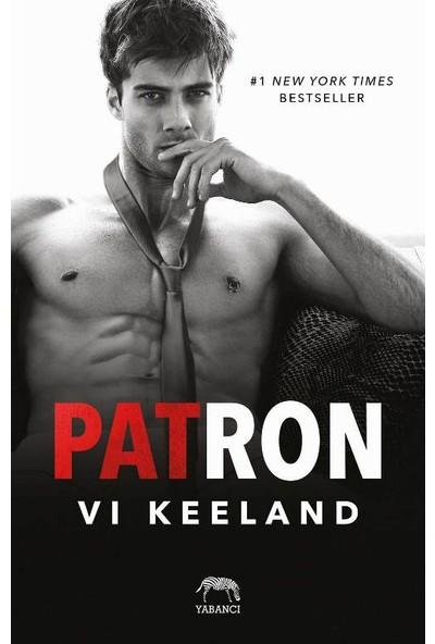 Patron - Vi Keeland