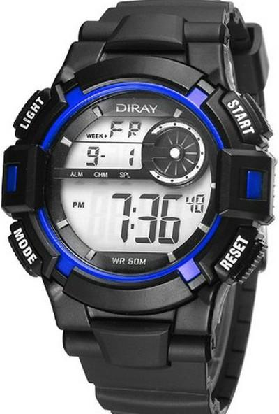Spectrum Marka 50M Su Geçirmez Dijital BüyükSPEC000211 Erkek Çocuk Kol Saati