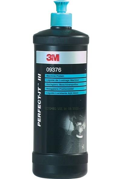 3M™ PN09376 Perfect-it II Adım 3 Makine Cilası 1lt