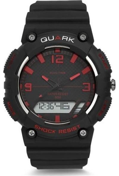 Quark QU-07656-4A Erkek Kol Saati