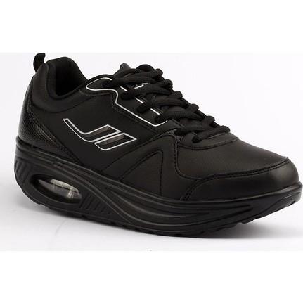 Lescon L-4631 Siyah Walking Ayakkabı 36-40