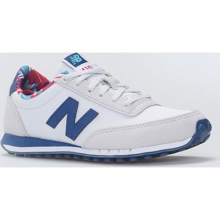 New Balance 410 Beyaz Kadın Günlük Ayakkabı