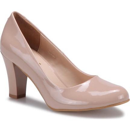 Polaris 71.307228Fz Pudra Kadın Ayakkabı