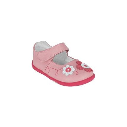 Pediped Sadie Pembe Çocuk Ayakkabı