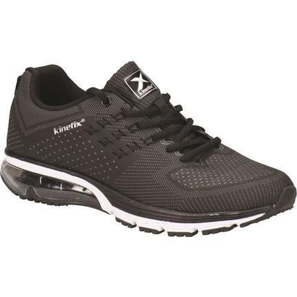 Kinetix Siyah Erkek Koşu Ayakkabısı 100239905