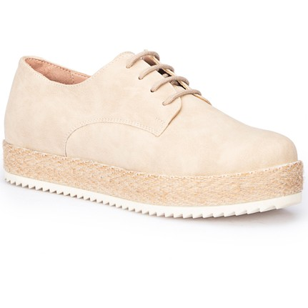 Polaris 71.109779.Z Bej Kadın Ayakkabı