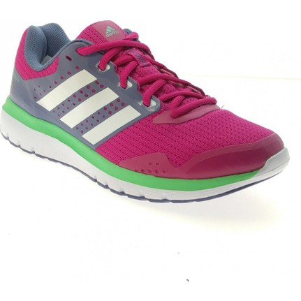 Adidas AF6677 Duramo Bayan spor ayakkabı pembe