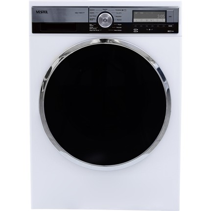 Vestel 11912 TT A+++ 11 kg 1200 Devir Çamaşır Makinesi. ‹ ›