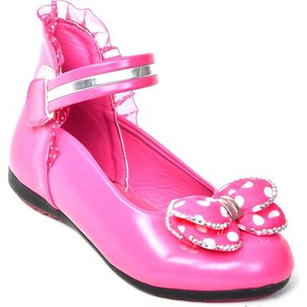 Osaka Ft 227 Günlük&Ortopedik Kız Çocuk Ayakkabı