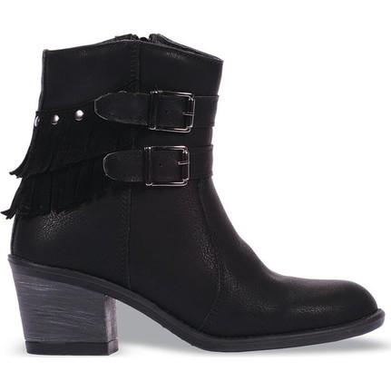 Mp ZN 162-0168 Bayan Bot Ayakkabı