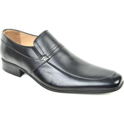 Tek Yıldız 1010 Erkek Deri Kundura Ayakkabı