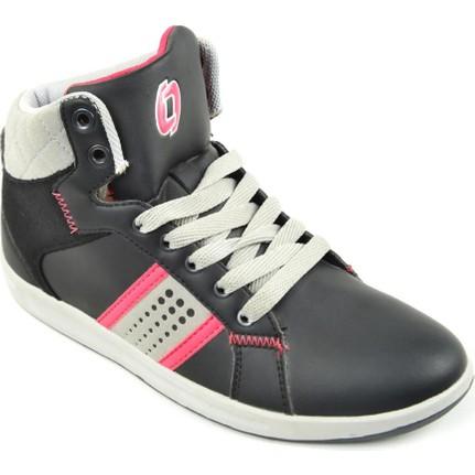 Lescon ZN L-2232 Bayan Basket Spor Ayakkabı