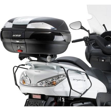 7de201e46491c Kappa K331m Yamaha Majesty 400 (04-14) Arka Çanta Taşıyıcı Fiyatı