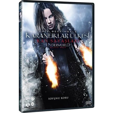 Underworld Blood Wars Karanlıklar ülkesi Kan Savaşları Dvd Fiyatı