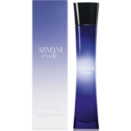 77c34767608c Giorgio Armani Code Edp 75 Ml Kadın Parfümü Fiyatı